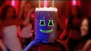 Marshmello, Tyga & Chris Brown – Light It Up
